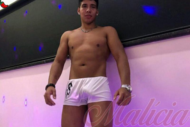 Alessandro Santana