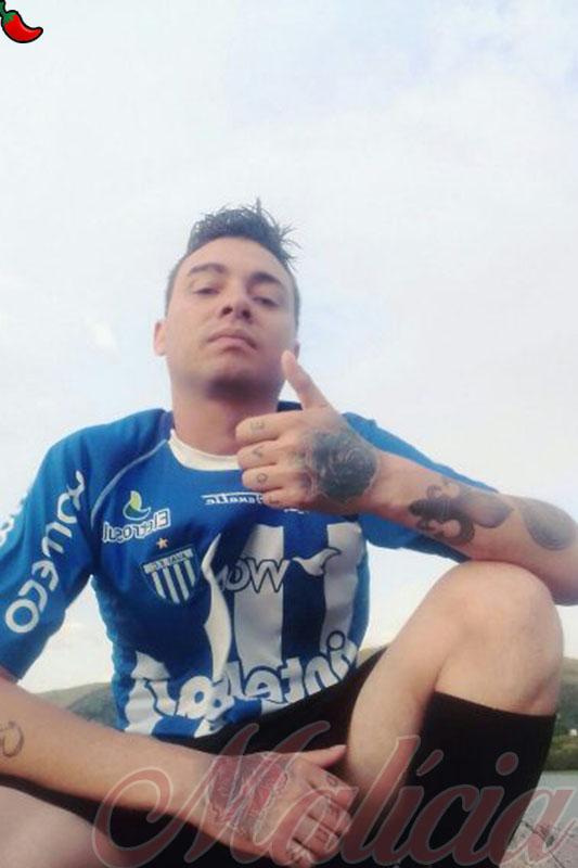 Enzo Prates
