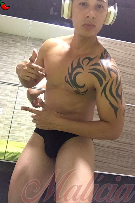 Gleison Oliveira